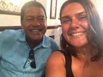 Uncle Reymundo. Tio Reymundo.